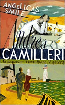 Angelica's Smile (Inspector Montalbano Mysteries)