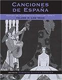 Canciones de España - Songs of Nineteenth-Century Spain, Low Voice, Suzanne Rhodes Draayer, 0810858924