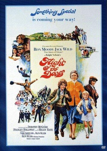 Flight Of The Doves Edizione: Stati Uniti USA DVD: Amazon.es ...