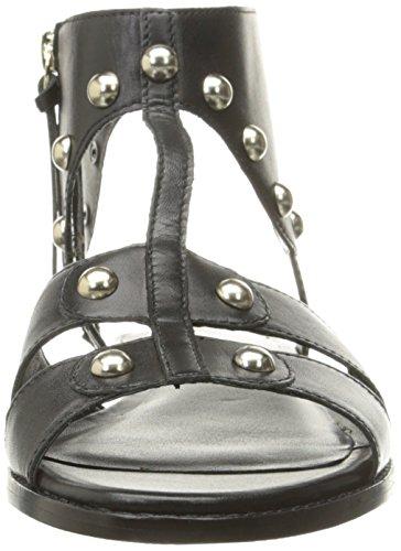 Rebecca Minkoff Women's Shay Gladiator Sandal Black COAP7LpRnT