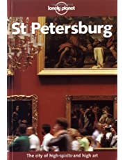 Lonely Planet St. Petersburg 3rd Ed.: 3rd Edition