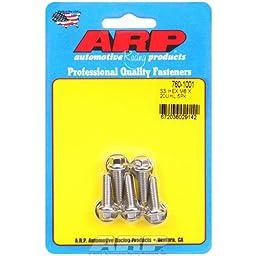 ARP (760-1001) Hex Bolt, Stainless Steel