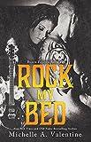 Rock My Bed (Black Falcon Book 2) (Black Falcon Series)