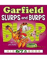 Davis, J: Garfield Slurps and Burps: His 67th Book