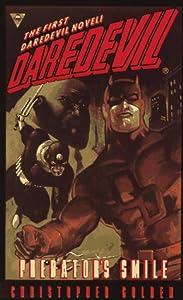 Mass Market Paperback Daredevil : Predator's Smile Book