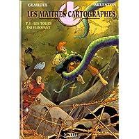 Les Maîtres cartographes, tome 3 : Les Tours du Floovant