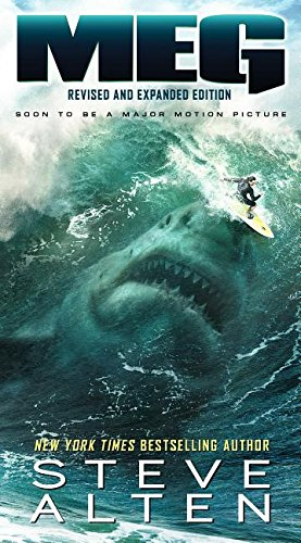 If you want to catch MEG, its opening has been pushed to this month (August)