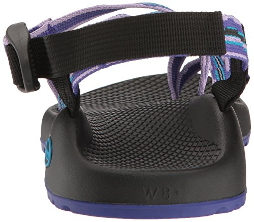 Purple Women's Athletic Danube Sandal Zx2 Classic Chaco aZx8pqq