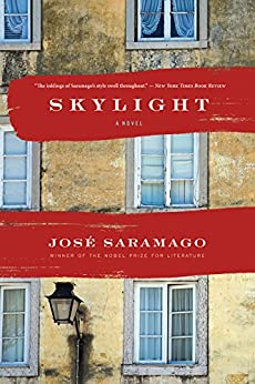 Skylight by [Saramago, José, Costa, Margaret Jull]