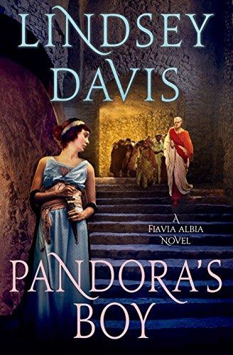 """Pandora's"