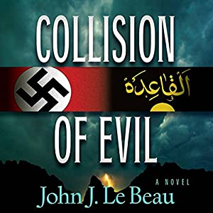Collision of Evil Audiobook