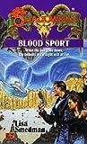 Blood Sport (Shadowrun #29)
