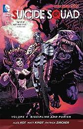 Suicide Squad, Volume 4: Discipline and Punish