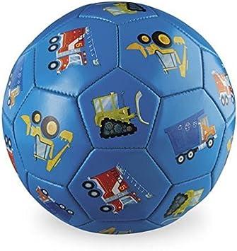 Crocodile Creek - Balón de fútbol para niños de tamaño pequeño ...