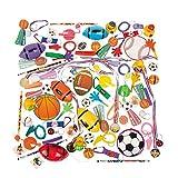 Mega Sports Novelty Assortment