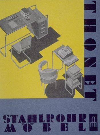 Thonet, Stahlrohr Mobel by Vitra Design Mus