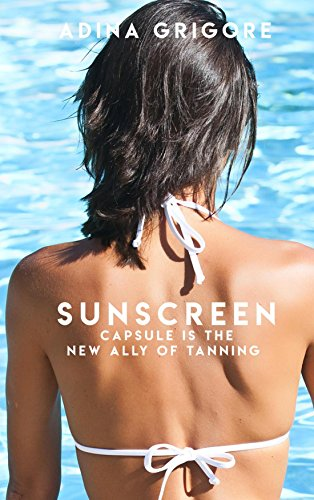 Sunscreen Capsule Is The New Ally Of Tanning