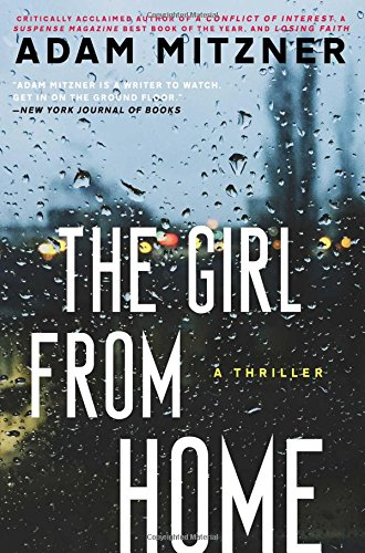 Download The Girl From Home: A Book Club Recommendation! pdf