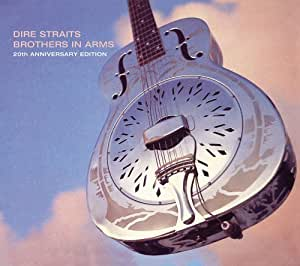 youtube how to play dire straits brothers in arms