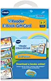 VTech - V.Reader - E-Book Download Gift Card