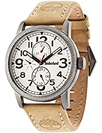 ERVING Mens watches 14812JSU-07. Timberland
