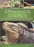 Dinosaur Legacy, Barbara Taylor, 1844760812