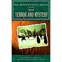 Tales of Terror and Mystery - Sir Arthur Conan Doyle [Modern library classics] (Annotated)