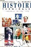 Histoire : Terminales