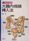 腸にやさしい大腸内視鏡挿入法