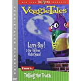 VeggieTales - LarryBoy and the Fib from Outer Space