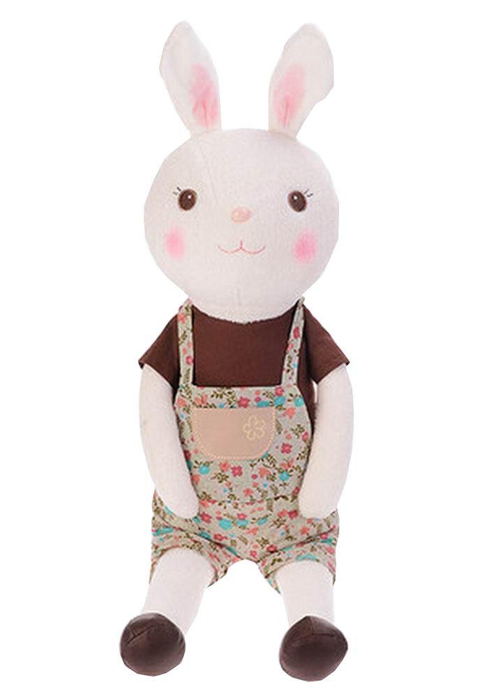 Alien Storehouse Decor Dolls Plush Rabbit Toy Animal Doll for Kids 60cm Height Brown by Alien Storehouse (Image #1)