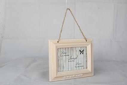 Vintage Design Hanging Photo Frame