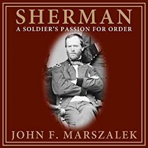 A Soldier's Passion for Order Audiobook