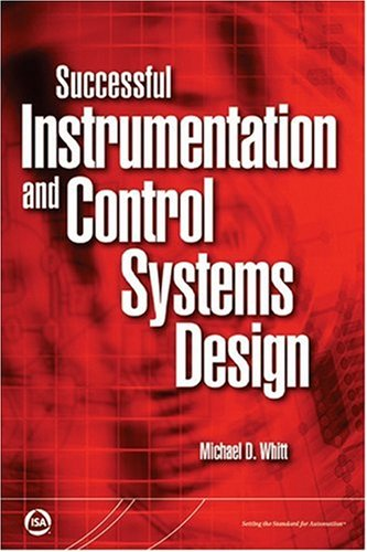 FREE Successful Instrumentation and Control Systems Design W.O.R.D