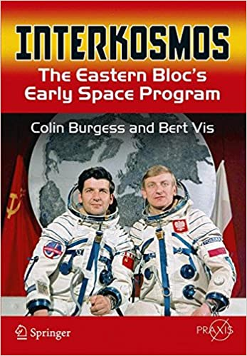 Interkosmos: The Eastern Blocs Early Space Program