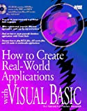 How to Create Real-World Application with Visual Basic, Nathan Gurewich and Ori Gurewich, 0672306212