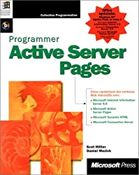 Programmer active Server pages