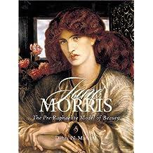 Morris, Jane: the Pre-Raphaelite Model Of Beauty