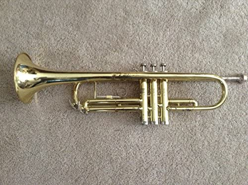 Conn Director Bb Student Trumpet, Lacquer
