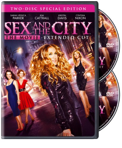 Sex And The City Vk