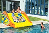WOW Watersports Slide N Smile 9 Feet Long Floating