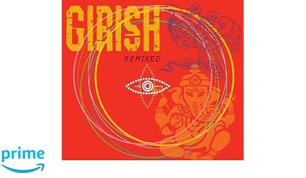 Girish: Remixed: Girish: Amazon.es: Música