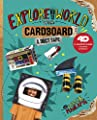 Explore the World with Cardboard and Duct Tape: 4D An Augmented Reading Cardboard Experience (Epic Cardboard Adventures 4D) from Capstone Press