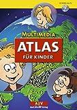 Multimedia Atlas für Kinder