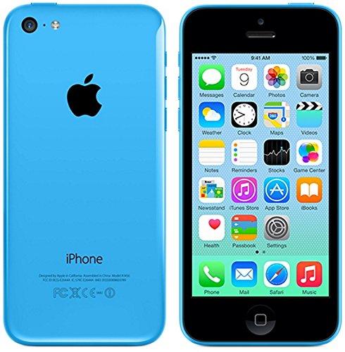 Apple iPhone 5C Verizon Blue