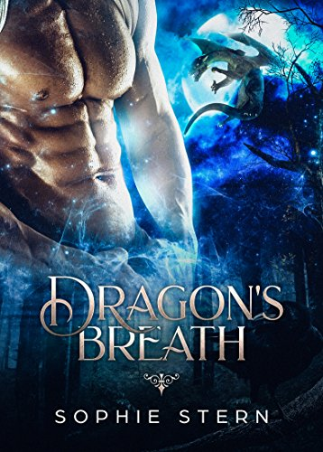 Dragon's Breath (Fablestone Clan Book 2) by [Stern, Sophie]