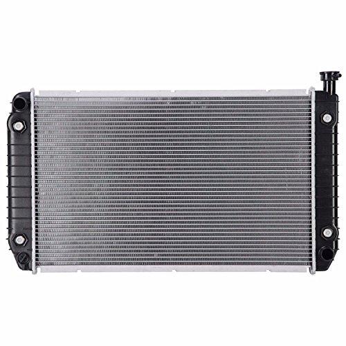 Klimoto Brand Radiator fits Chevrolet Lumina APV Oldsmobile Silhouette Pontiac Trans Sport 3.8L V6 KLI1475
