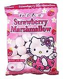 Hello Kitty Strawberry Marshmallow, 3.1 Oz. (Pack of 6)
