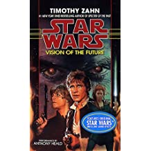 Star Wars: The Hand of Thrawn: Vision of the Future: Book II