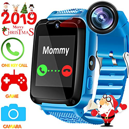 Kids Smart Watch Phone - Kids Smartwatch for